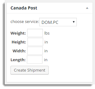 Manual Weight and Dimensions