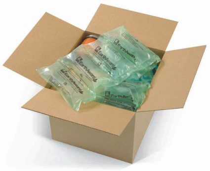 Protective fillings for your package